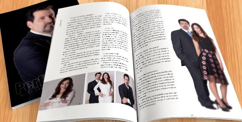 Revista Perfil Médico – Entrevista Dr. Adair
